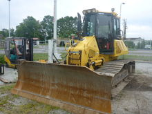 2008 KOMATSU D51PX bulldozer