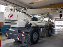 Used 2004 TEREX RC45