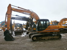 Used 2005 CASE CX180