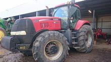 2008 CASE IH 335 wheel tractor