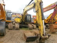 2001 HITACHI EX255, excavator t
