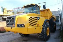 Used 2004 VOLVO A40