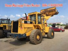 2005 CATERPILLAR 966E wheel loa