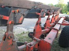Used KUHN 4+1+1+ rev