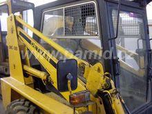 1995 UNC 080 wheel loader