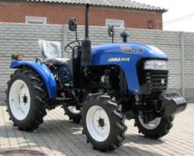 2016 JINMA 264E mini tractor