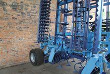 Used 2014 FARMET K 6