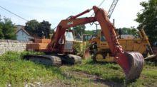 1993 ATLAS 1604 tracked excavat