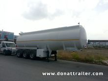 DONAT Fuel Tank Trailer-38.000