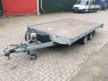 2004 HAPERT AL 2700 28 low load
