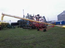 2014 AGCO grain thrower