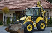 Used 2011 HOLLAND B1