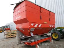 Used 2008 RAUCH AXER