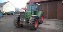 Used 1990 FENDT 614