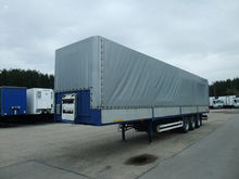 2000 KRONE SDP27, dropside with