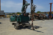 Used 2002 ANDERE Tra