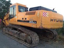 Used 2006 HYUNDAI R3