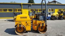 2004 TEREX TV1200 road roller