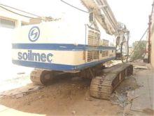 Used 2008 SOILMEC SR