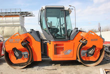 Used 2011 HAMM HD+14