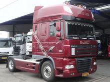 Used 2009 DAF 105 -