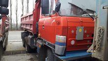 Used 1989 TATRA T815