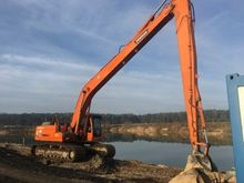 Used 2006 DOOSAN DX3