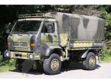 Used 1989 MAN VW-MAN