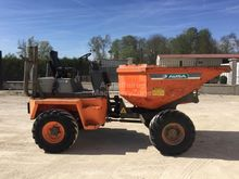 Used 2004 AUSA 350 A