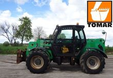 2007 JCB 535-95 wheel loader