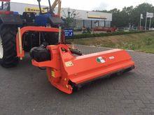 2017 Boxer AGF 180 mower