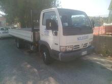 Used 2007 NISSAN CAB