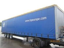 Used 2006 KRONE SDP2