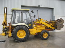Used 1993 JCB 3CX Si