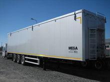 Used 2013 MEGA MNR26