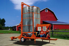 AGREX PRT 120 M/ME grain dryer