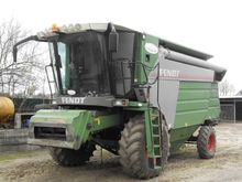 Used 2003 FENDT 5220