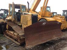 2015 CATERPILLAR D5N bulldozer