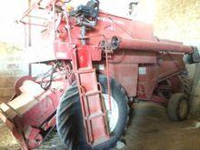 1980 INTERNATIONAL 541 combine-