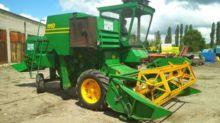 1998 VOLVO 1110 combine-harvest