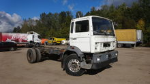1994 RENAULT G230 FOR PARTS gas