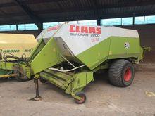 2005 CLAAS Quadrant 2200 RC squ