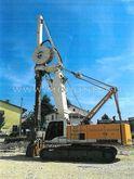 2007 LIEBHERR HS 835 D drilling