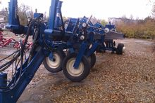 2016 KINZE 3700 mechanical prec