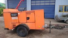 Used 1991 DEMAG SC 1