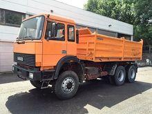 1990 IVECO 330 34 BIG AXLES /GR