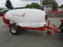 2015 Agromechanika AGP-2000 EN