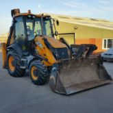 Used 2008 JCB 3CX ba