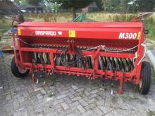 1996 GASPARDO Nina M 300 mechan