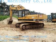 CATERPILLAR E200B tracked excav